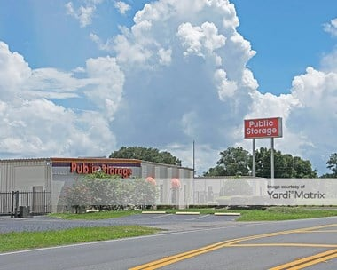 Image for Public Storage - 3407 NE 36th Avenue, FL