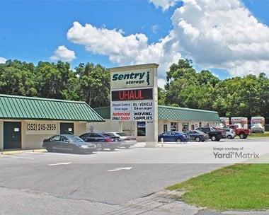 Storage Units for Rent available at 6551 SE 110th Street, Belleview, FL 34420 Photo Gallery 1