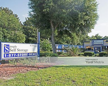 Storage Units for Rent available at 610 South Yonge Street, Ormond Beach, FL 32174