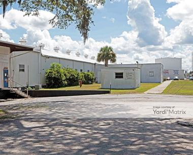 Storage Units for Rent available at 1400 Reid Street, Palatka, FL 32177
