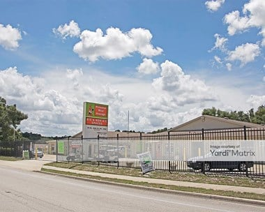 Storage Units for Rent available at 1540 FL-15 Alternate, Deland, FL 32720 Photo Gallery 1