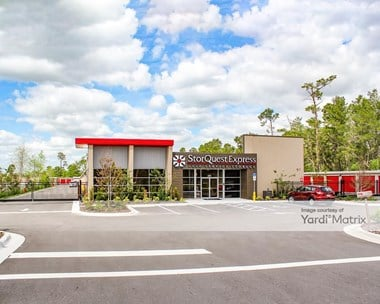 Storage Units for Rent available at 2306 North Normandy Blvd, Deltona, FL 32725 Photo Gallery 1