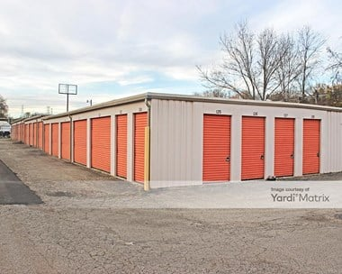 Image for Miller's Mini Storage - 2007 Foxwood Drive, PA