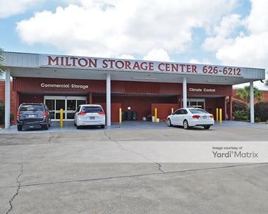 Storage Units for Rent available at 6065 Vanity Fair Road, Milton, FL 32570 Photo Gallery 1