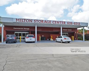 Storage Units for Rent available at 6065 Vanity Fair Road, Milton, FL 32570