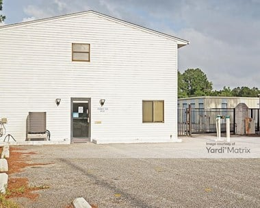 Storage Units for Rent available at 7501 Hwy 98th West, Pensacola, FL 32506 Photo Gallery 1