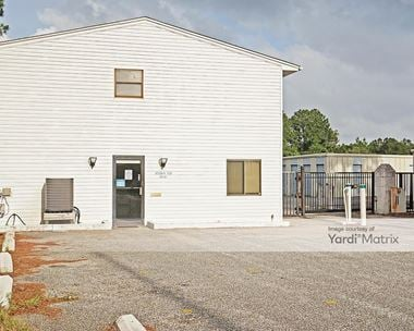 Storage Units for Rent available at 7501 Hwy 98th West, Pensacola, FL 32506