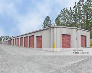 Storage Units for Rent available at 3334 Highway 77, Panama City, FL 32405 Photo Gallery 1