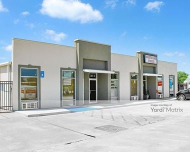 Storage Units for Rent available at 301 Club Villa Court, Kathleen, GA 31047