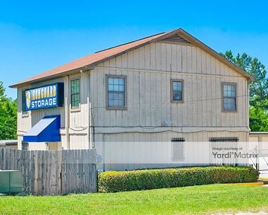 Storage Units for Rent available at 915 Key Street, Macon, GA 31204