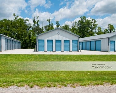 Storage Units for Rent available at 170 West County Road 500 South, Clayton, IN 46118 Photo Gallery 1