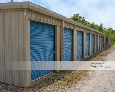 Storage Units for Rent available at 8627 South State Road 9, Pendleton, IN 46064