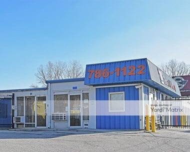Storage Units for Rent available at 4005 South Emerson Avenue, Indianapolis, IN 46203 Photo Gallery 1