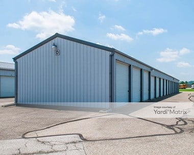 Storage Units for Rent available at 1330 Morton Avenue, Martinsville, IN 46151 Photo Gallery 1