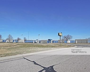 Storage Units for Rent available at 2158 Holiday Lane, Franklin, IN 46131