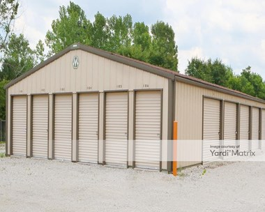 Storage Units for Rent available at 8034 South Nineveh Road, Nineveh, IN 46164 Photo Gallery 1