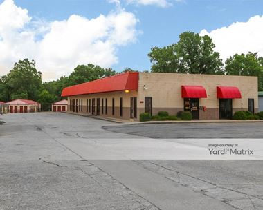 Storage Units for Rent available at 2680 West Kilgore Avenue, Muncie, IN 47304