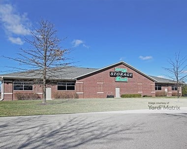 Storage Units for Rent available at 1510 West Oak Street, Zionsville, IN 46077 Photo Gallery 1
