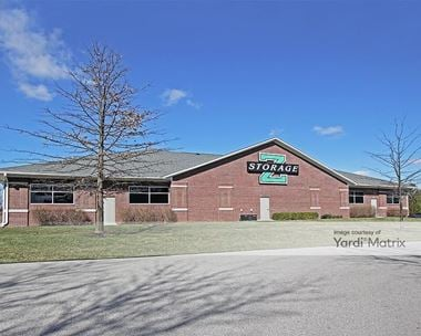 Storage Units for Rent available at 1510 West Oak Street, Zionsville, IN 46077