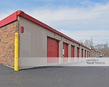 Image for SecurCare Self Storage - 551 Stover Avenue, IN