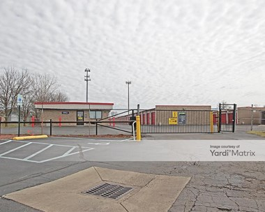 Storage Units for Rent available at 3601 West 96th Street, Indianapolis, IN 46268 Photo Gallery 1