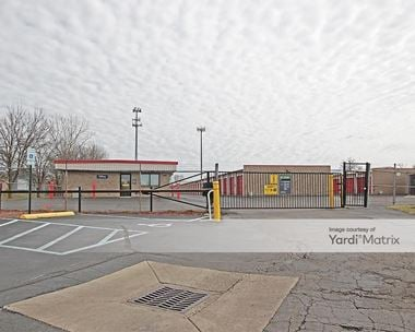 Image for SecurCare Self Storage - 3601 West 96th Street, IN