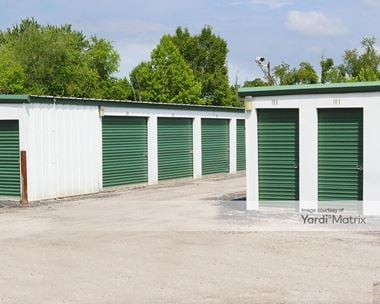 Storage Units for Rent available at 110 South Ridge Springs Lane, Ellettsville, IN 47429