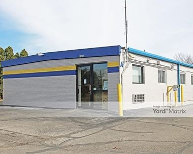 Image for Simply Self Storage - 6901 Hawthorn Park, IN