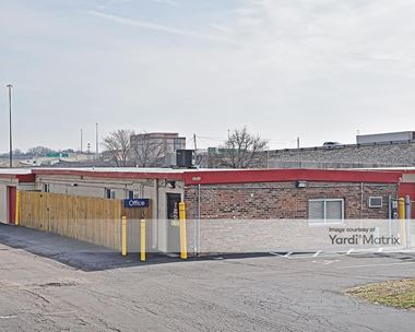 Image for SecurCare Self Storage - 2251 North Shadeland Avenue, IN