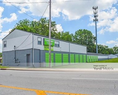 Storage Units for Rent available at 355 Fry Road, Greenwood, IN 46142 Photo Gallery 1