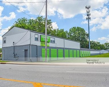 Image for Extra Space Storage - 355 Fry Road, IN