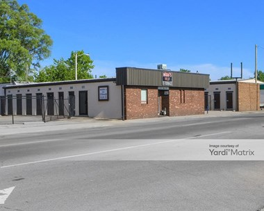 Image for Mudd Self Storage - 1434 Main Street, IN