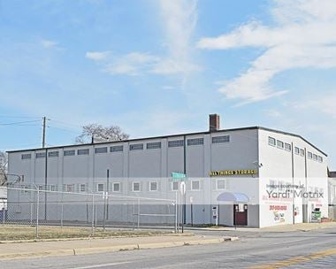 Storage Units for Rent available at 1902 English Avenue, Indianapolis, IN 46201 Photo Gallery 1