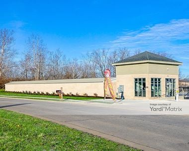 Storage Units for Rent available at 6910 Waterfront Drive, Indianapolis, IN 46214