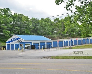 Storage Units for Rent available at 2021 S.R. 23 North, Delaware, OH 43015 Photo Gallery 1