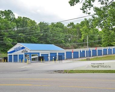 Storage Units for Rent available at 2021 Highway 23 North, Delaware, OH 43015 Photo Gallery 1