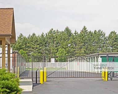 Storage Units for Rent available at 3170 Urbancrest Industrial Drive, Grove City, OH 43123