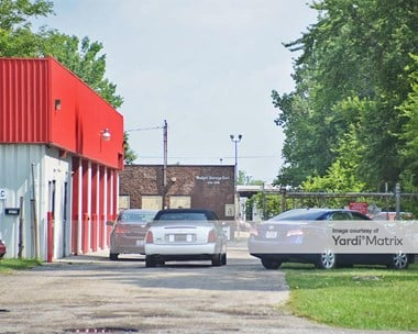 Image for Budget Self Storage - 3376 Refugee Road, OH