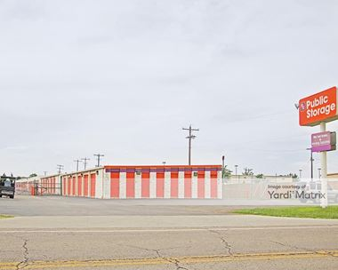 Storage Units for Rent available at 4021 Marlane Drive, Grove City, OH 43123 Photo Gallery 1