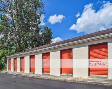 Storage Units for Rent available at 2176 North Court Street, Circleville, OH 43113 Photo Gallery 1