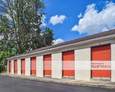 Storage Units for Rent available at 2176 North Court Street, Circleville, OH 43113