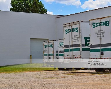 Image for Mathis Moving and Storage - 90 Norton Avenue, OH