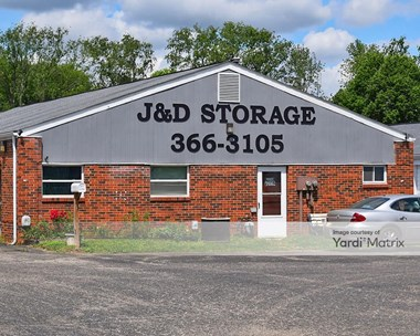 Image for J & D Storage - 240 Northtowne Court, OH