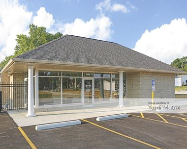 Image for A+ Self Storage - 5960 East Livingston Avenue, OH