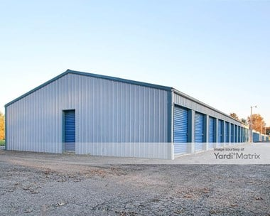 Storage Units for Rent available at 1471 Milford Road, Marysville, OH 43040 Photo Gallery 1
