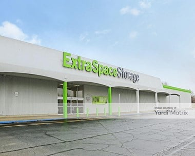Image for Extra Space Storage - 3469 South High Street, OH