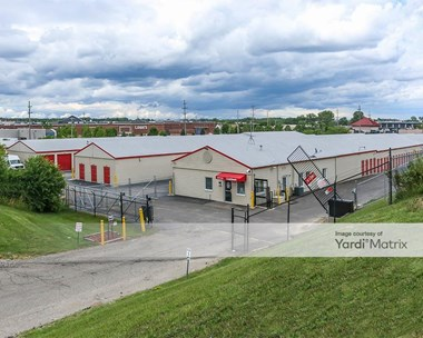 Image for Storage Rentals of America - 3040 Shaffer Avenue SE, MI