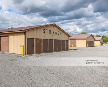 Image for Dutton Self Storage - 3371 68th SE, MI