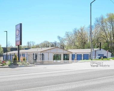Image for Five Star Store It - 2639 South Sprinkle Road, MI