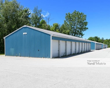 Storage Units for Rent available at 7245 Grand Haven Road, Grand Haven, MI 49441 Photo Gallery 1
